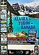 Filmplakat Alaska - Yukon - Kanada