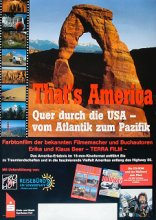Filmplakat Thats America