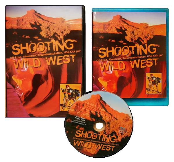 Filmpremiere Shooting Wild West in der Freiheitshalle Hof