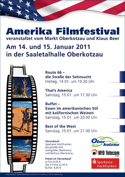 Amerika Filmfestival