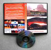 DVD: BEST OF THE WEST
