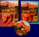 DVD: SHOOTING WILD WEST