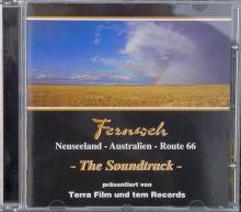 Musik CD: Soundtrack