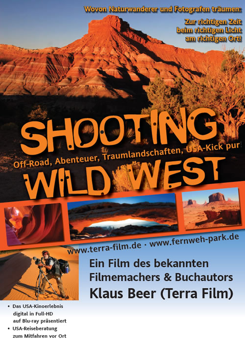 SHOOTING WILD WEST
